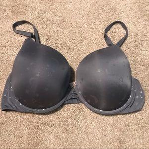 Victoria's Secret: Starry Night Push-up Bra